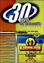 30 DVD Colleccion - Salmon Robles/Los Perenales