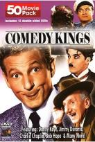 Comedy Kings - 50 Movie Pack