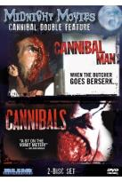 Midnight Movies: Cannibal Double Feature