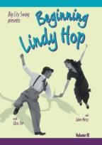 Big City Swing Presents: Beginning Lindy Hop