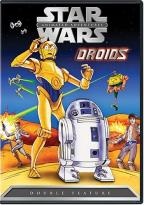 Star Wars Animated Adventures - Droids
