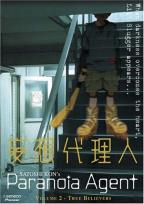 Paranoia Agent - Vol. 2: True Believers