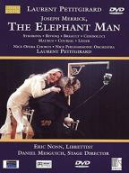 Petitgirard - Joseph Merrick, The Elephant Man
