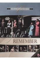 Kim Collingsworth: A Night to Remember