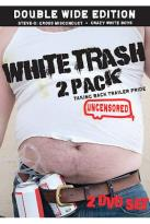 White Trash 2 Pack