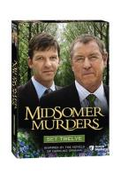 Midsomer Murders - Set 12