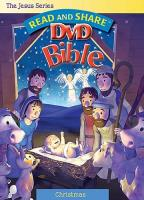 Read And Share DVD Bible - The Jesus Series - Christmas