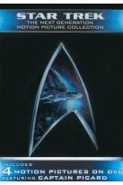 Star Trek: The Next Generation Motion Picture Collection - Star Trek VII: Generations / Star Trek V