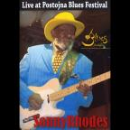 Sonny Rhodes: Live at Postojna Blues Festival