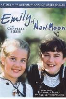 Emily of New Moon - The Complete Series