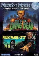 Midnight Movies: Zombie Double Feature