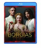 Borgias: The Final Season