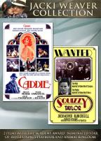 Jacki Weaver Collection: Caddie/Squizzy Taylor
