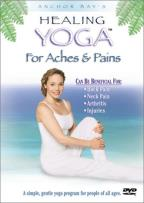 Healing Yoga: Aches & Pains