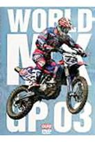 MX World Championship - 2003