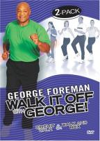 George Foreman - Walk It Off With George: 2-Pack