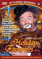 Holiday Favorites - 20 Classic Episodes