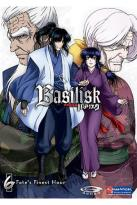 Basilisk - Vol. 6: Fate's Finest Hour