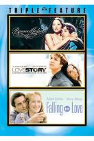 Romeo And Juliet/Falling In Love/Love Story