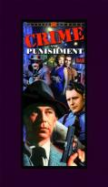 Crime and Punishment - 10 Disc Set