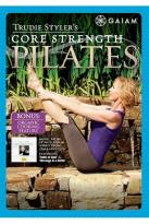 Trudie Styler's Core Strength Pilates