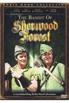 Bandit of Sherwood Forest