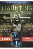 Haunting In Connecticut/Chronicles Of The Paranormal: Psi Factor