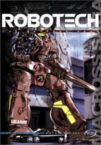 Robotech - Vol. 5: The Macross Saga - War And Peace