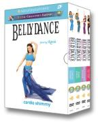 Bellydance Fitness for Weight Loss - Boxed Set