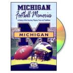 Michigan Football Memories