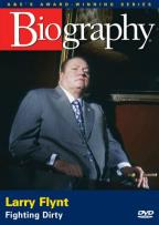 Biography - Larry Flynt