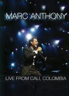 Marc Anthony - Live From Cali Colombia