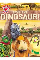 Wonder Pets - Save the Dinosaur!