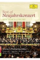 Vienna Philharmonic Orch - Best Of New Year's Concert
