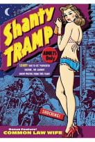 Sleaze Festival Exploitation Double Feature: Shanty Tramp/Common Law Wife