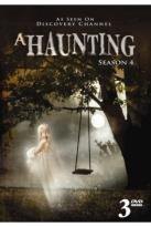 Haunting - Season 4