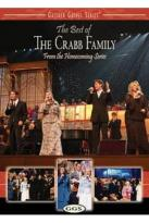 Crabb Family - The Best Of The Crabb Family