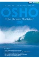 Osho Active Meditations: Osho Dynamic Meditation