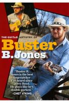 Guitar Artistry of Buster B. Jones