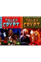 Tales from the Crypt - The Complete Seasons 5 & 6