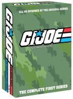 G.I. Joe - A Real American Hero - The Complete First Series