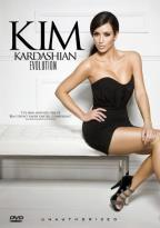 Kim Kardashian: Evolution
