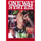One Way System - No Return/All Systems Go