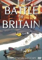 Battle Of Britain - The Official History