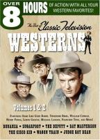 Best Of Classic Television Westerns
