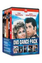 Paramount 5-DVD Dance Pack
