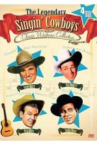 Classic Westerns - Singing Cowboys Four Feature