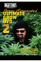 Jorge Cervantes' Ultimate Grow DVD 2