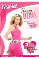Leisa Hart: Sexy Buns Aerobic Dance Workout