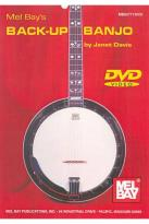 Janet Davis: Back-Up Banjo